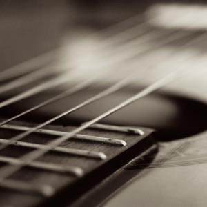 クラシックギターでフラメンコギターの音を出したくて①ピックアップ改造編
