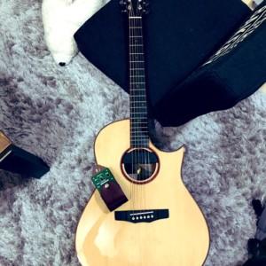 スラム奏法用のギターを買った(スラム奏法に適したギターとは)